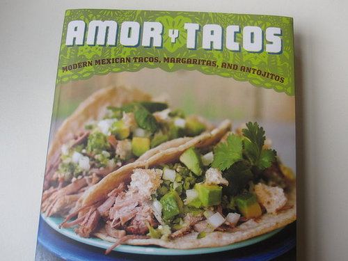 Review of Amor Y Tacos
