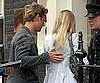 Slide Picture of Sienna Miller and Jude Law in London 2010-04-27 11:45:51