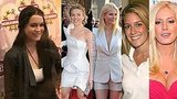 Lindsay Lohan Making Milk Shakes in LA, Iron Man 2 Premiere, and The Hills Girls Through the Years 2010-04-27 15:17:42
