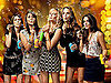 Downtown Girls MTV Reality Show Trailer Video