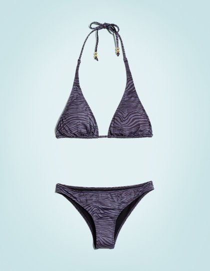 Splash Into Summer With H&M's Latest Swimwear!