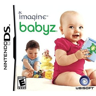 Imagine Babyz Video Game