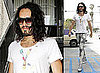 Photos of Russell Brand at Yoga Class in LA as Rumours Suggest He&#039;ll Release Get Him to the Greek Soundtrack Aldous Snow Album