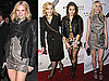Pictures of Gwyneth Paltrow And Madonna at The Bent on Learning Benefit 2010-04-29 07:45:00
