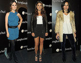 Pictures of Rachel Bilson, Nikki Reed and Zoe Kravitz at Sunglass Hut Event in NYC 2010-04-29 23:00:28