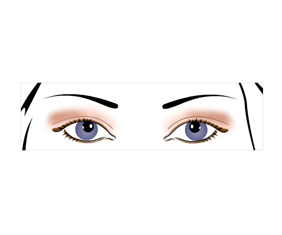 Virtual Eye Makeup