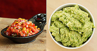 Would You Rather Eat Chips With Salsa or Guacamole?