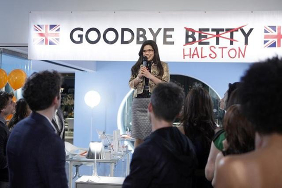 Best Goodbye: Ugly Betty's Series Finale