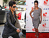 Pictures of Halle Berry After Rumors Of Split From Gabriel Aubry