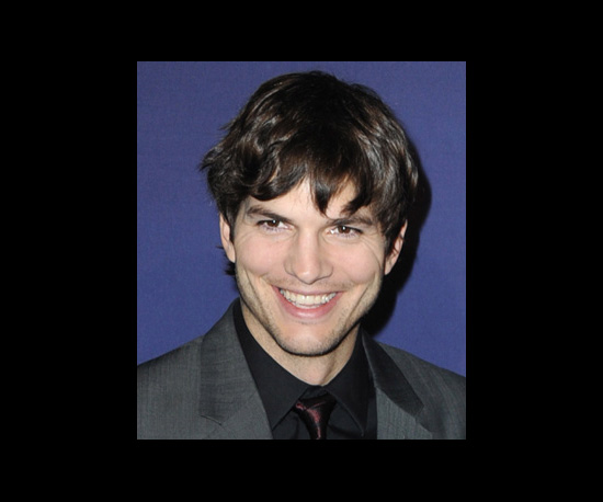 Ashton Kutcher Is One of Time's 100 Most Influential People