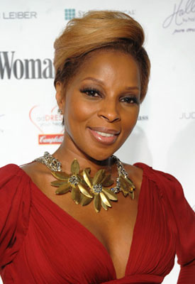 Beauty Byte: Mary J. Blige Unveils Fragrance