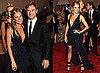 Pictures of Sienna Miller and Jude Law Together at the 2010 Costume Institute Gala