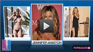 Video: Jennifer Aniston's Amazing Year of Bikinis, Men, and Professional Highs!