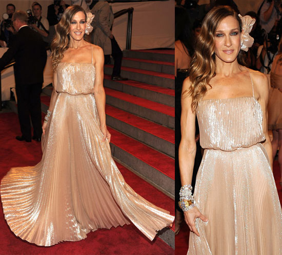Sarah Jessica Parker at 2010 Costume Institute Gala 2010-05-03 17:02:58