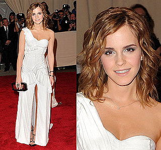Emma Watson at 2010 Costume Institute Gala 2010-05-03 16:43:21