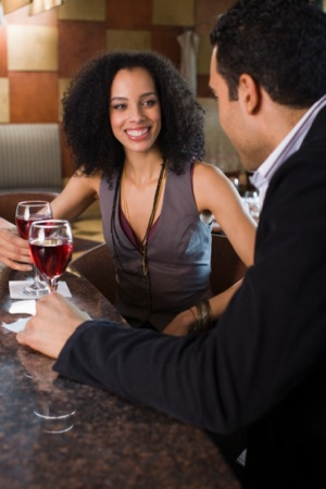 Good Questions to Ask on a First Date