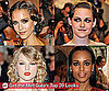Beauty, Hair and Makeup from the 2010 Met Costume Institute Gala