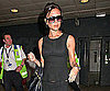 Slide Picture of Victoria Beckham at Heathrow 2010-05-04 11:45:00