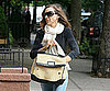 Slide Picture of Sarah Jessica Parker in New York 2010-05-04 13:15:00