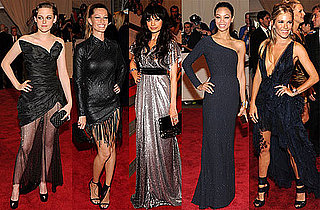 Best Dressed From 2010 Met Costume Gala