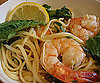Recipe of the Day: Shrimp, Asparagus, and Basil Pasta
