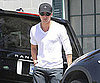 Slide Picture of Ryan Phillippe Wearing Black Hat