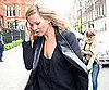 Slide Picture of Kate Moss at London Hotel 2010-05-06 03:30:00