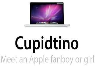 A Mac-Lovers-Only Dating Site: Cupidtino