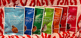 Review of Peeled Snacks Unsulfured Dried Fruits