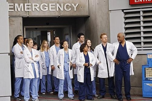 "Recap of Grey's Anatomy Episode ""How Insensitive"""
