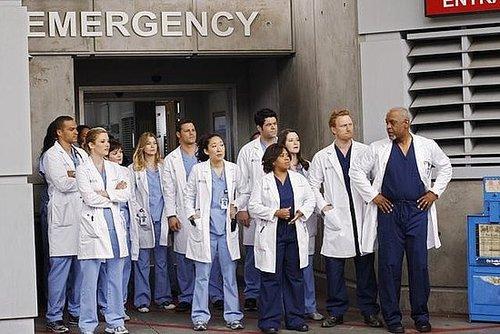 "Recap of Grey's Anatomy Episode ""How Insensitive"""