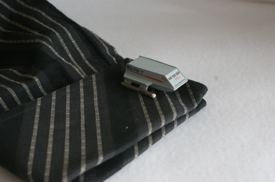 Photos of Geeky Etsy Cufflinks