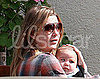 Ellen Pompeo Says No Junk Food For Daughter Stella