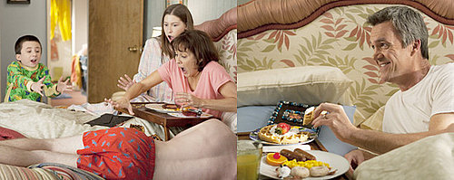 Mother's Day Episode of The Middle