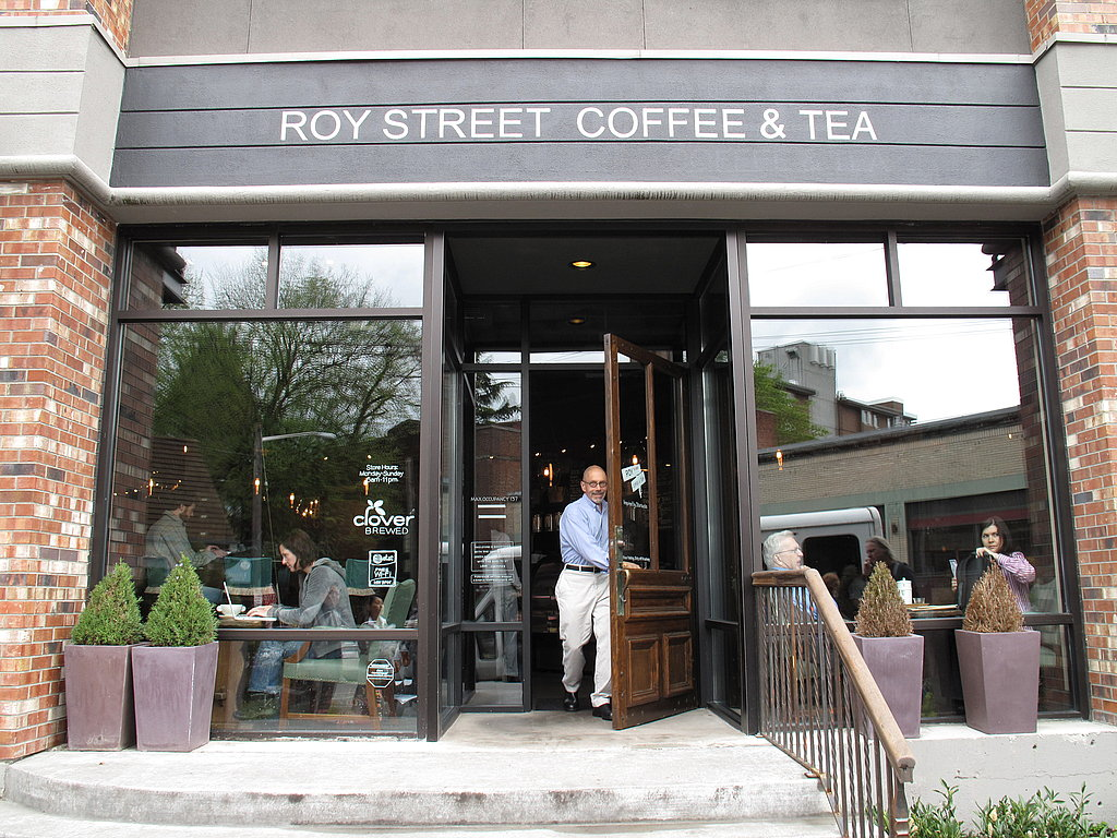 Photos of Starbucks Roy Street Coffee & Tea