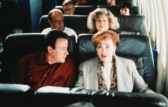Catherine O'Hara in Home Alone