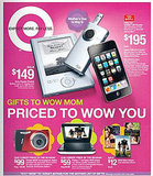 Target's Mother's Day Deals on Gadgets