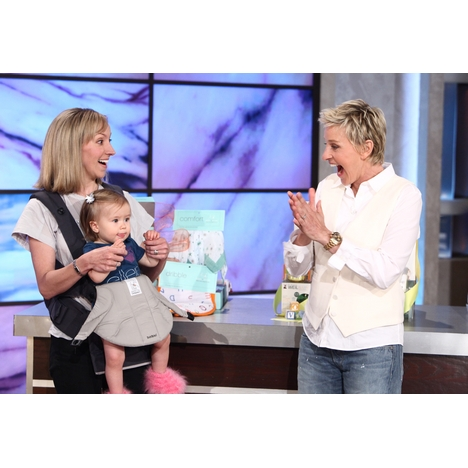 All the Goodies From Ellen's Mother's Day Episode!