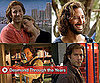 Photo Slideshow of Henry Ian Cusick as Desmond Hume on Lost
