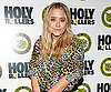 Slide Picture of Mary-Kate Olsen at Holy Rollers Premiere in New York