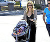 Slide Picture of Sarah Michelle Gellar and Charlotte Prinze 2010-05-10 16:00:38