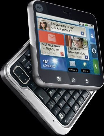 New Motorola Flipout Rumored to Launch In the US This June