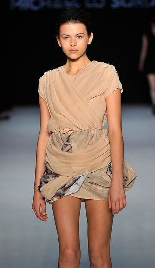 RAFW 2010 Trend Report: Everyone's Goin' Nude