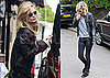 Pictures of Kate Moss Shopping in London 2010-05-11 15:30:00