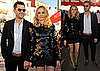 Pictures of Joshua Jackson, Diane Kruger and Vanessa Paradis at the 2010 Chanel Cruise Presentation