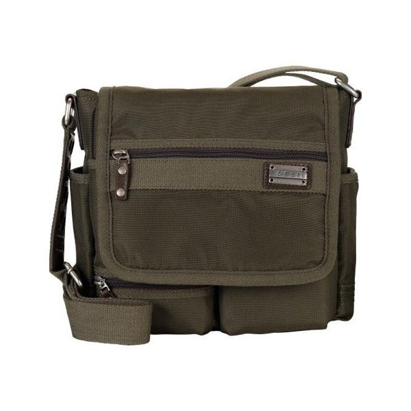 Fossil Kingston Man Bag ($76)