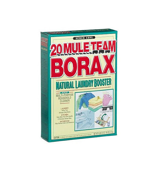 Borax