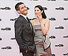 Slide Picture of Jake Gyllenhaal and Gemma Arterton at Prince of Persia Premiere in Moscow