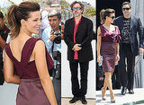Photos From The Cannes Film Festival
