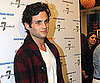 Slide Picture of Penn Badgley at 7 For All Mankind Event in NYC